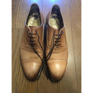 バーニーズニューヨーク(BARNEYS NEW YORK)のBARNEYS NEW YORK バーニーズニューヨーク シューズ 革靴(ドレス/ビジネス)