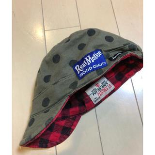 ジャンクストアー(JUNK STORE)の《JUNK STORE》子ども用の帽子。(帽子)