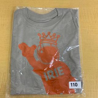 アイリーライフ(IRIE LIFE)の◆新品未使用◆irie life子供用ロングスリーブTシャツ 110 ブラウン(Tシャツ/カットソー)