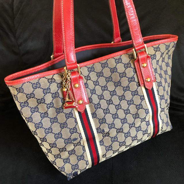 セイコー ノイエ | Gucci - 本日限定価格 グッチ バッグ シェリーの通販 by グレムリン215's shop