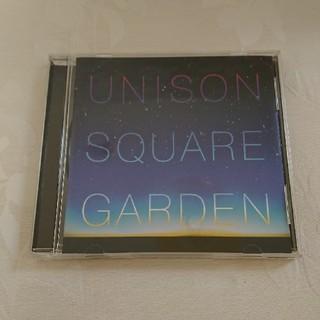 ユニゾンスクエアガーデン(UNISON SQUARE GARDEN)の流星前夜 UNISON SQUARE GARDEN(ポップス/ロック(邦楽))