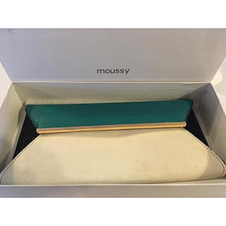 マウジー(moussy)のmoussy 長財布(財布)