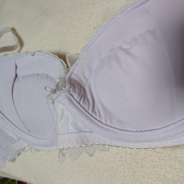 tutuanna(チュチュアンナ)のtutuanna ブラジャー 新品未使用品 レディースの下着/アンダーウェア(ブラ)の商品写真