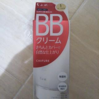 チフレ(ちふれ)の専用 ちふれ BBクリーム(BBクリーム)