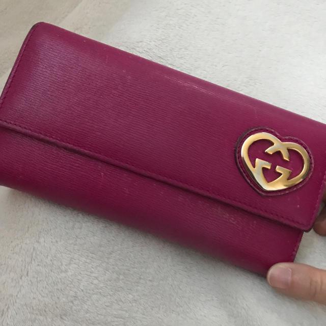 chanel 時計 レディース コピー 0表示 / Gucci - GUCCI 長財布の通販 by mai(^-^)*'s shop