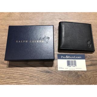 ラルフローレン(Ralph Lauren)のラルフローレン 折り財布(折り財布)