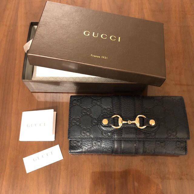 chanel 時計 レプリカ販売 、 Gucci - 最終価格!GUCCI グッチ 財布 長財布の通販 by mi♡