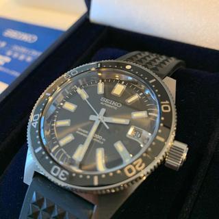 セイコー(SEIKO)のセイコー プロスペックス ヒストリカルコレクション 復刻デザイン SBDX019(腕時計(アナログ))