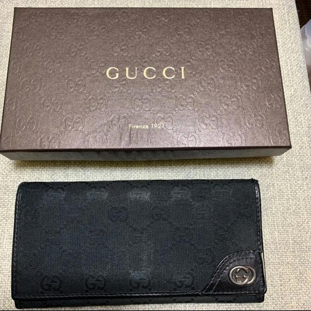 ベルト 延長 - Gucci - GUCCI 長財布の通販 by 激安セール