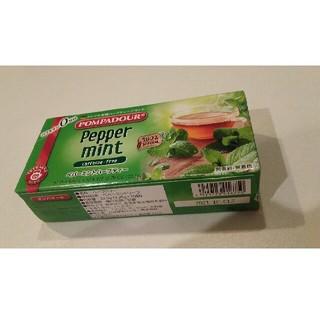ポンパドール ハーブティー(茶)