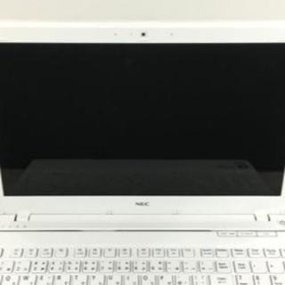エヌイーシー(NEC)のdrgon7様専用Lavie LS150/HS6W改(ノートPC)