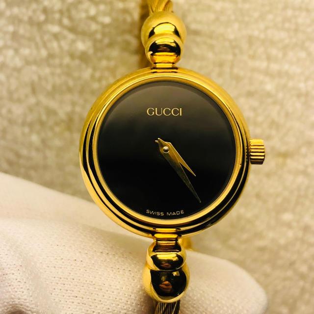 l.l.bean ベルト - Gucci - 美品 グッチ 2700.2.L レディース 腕時計の通販 by Y1102's shop