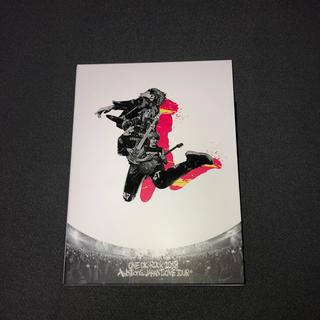 ワンオクロック(ONE OK ROCK)の2018 AMBITIONS JAPAN DOME TOUR(ミュージック)