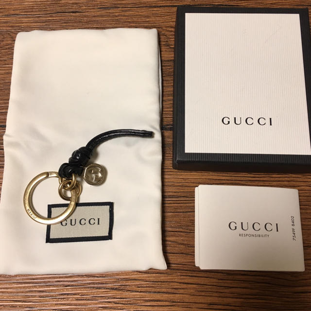 chanel スーパーコピー 口コミ - Gucci - グッチ キーリングの通販 by aaa  shop