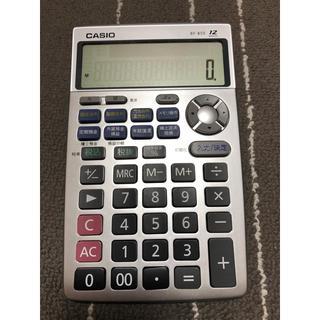 カシオ(CASIO)の金融電卓(その他)