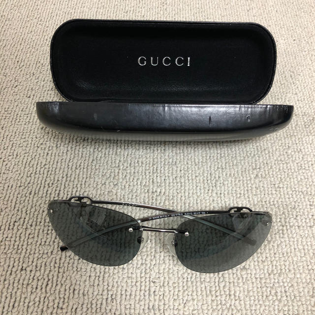 chanel 財布 激安 通販 / Gucci - GUCCI サングラスの通販 by うちしん's shop
