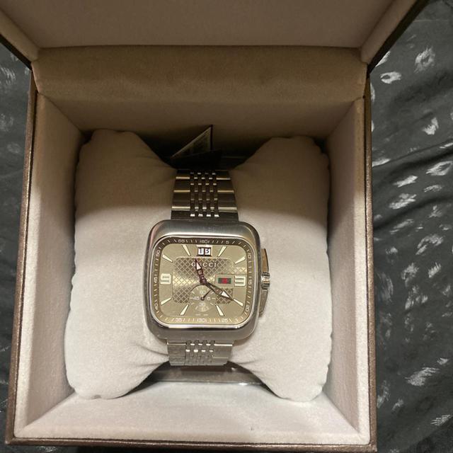 chanel ベルト スーパーコピー - Gucci - GUCCI腕時計レディース メンズの通販 by mikaeru's shop