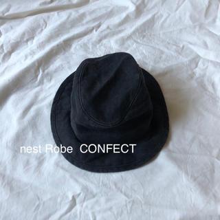 コモリ(COMOLI)のnest Robe  CONFECT (ハット)