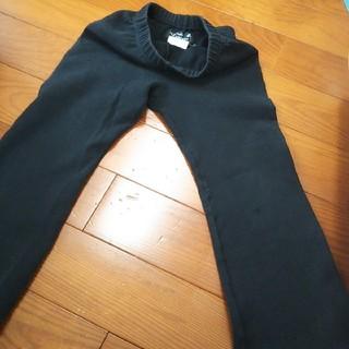 アニエスベー(agnes b.)のアニエスb ズボン パンツ 4ans 100 男の子 ブラック(パンツ/スパッツ)