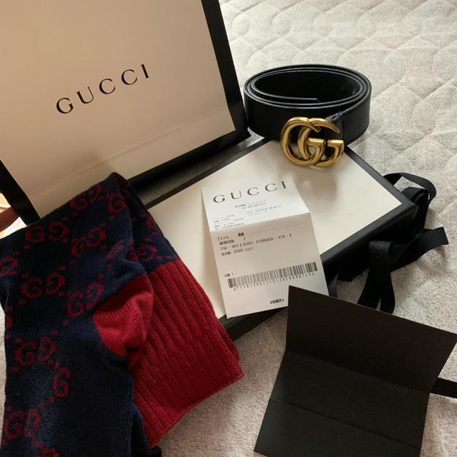 ブローバ アンティーク / Gucci - GUCCIベルトの通販 by りょう's shop