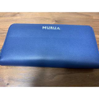 ムルーア(MURUA)のムルーア 財布❤︎(財布)