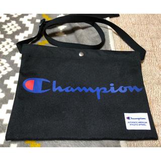 チャンピオン(Champion)のチャンピオンショルダーバッグ(トートバッグ)
