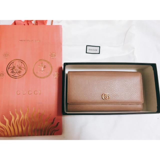 アクセサリー ブランド | Gucci - グッチ 長財布の通販 by まっち's shop