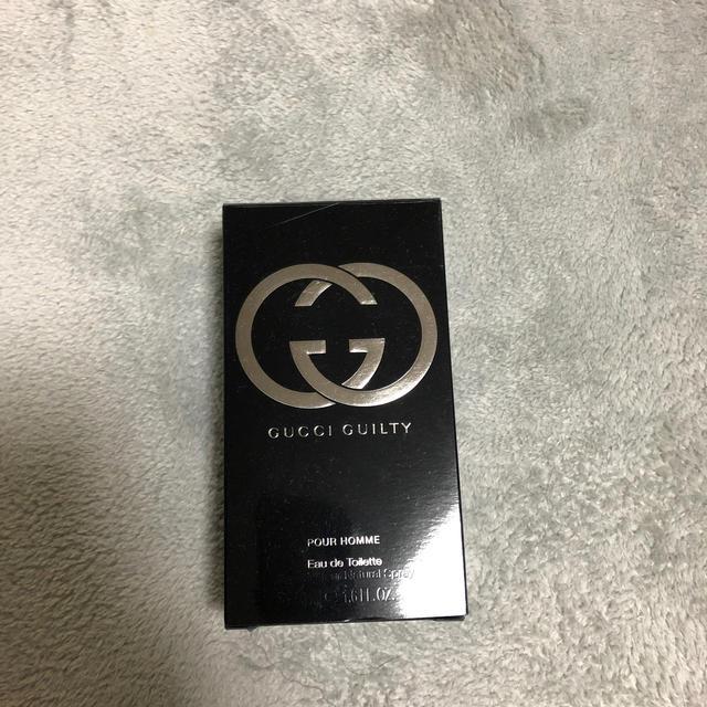 Gucci - GUCCI 香水 箱のみの通販 by りっくんショップ