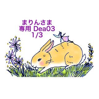 ★1/3★まりんさま専用ページ03①(その他)