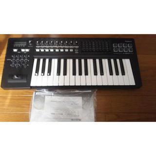 Roland A-300PRO midiキーボード(MIDIコントローラー)