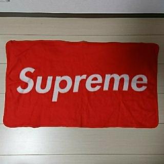 シュプリーム(Supreme)のシュプリーム Supreme ブランケット(毛布)