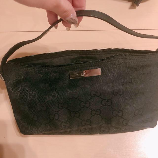 x lander ベルト交換 、 Gucci - GUCCIのミニバッグの通販 by ぽ's shop