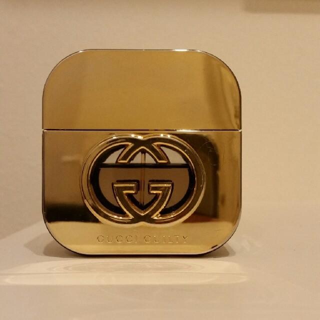 sensitive アクセサリー - Gucci - GUCCI GUILTY 香水 オードトワレ 30mlの通販 by mmomm's shop