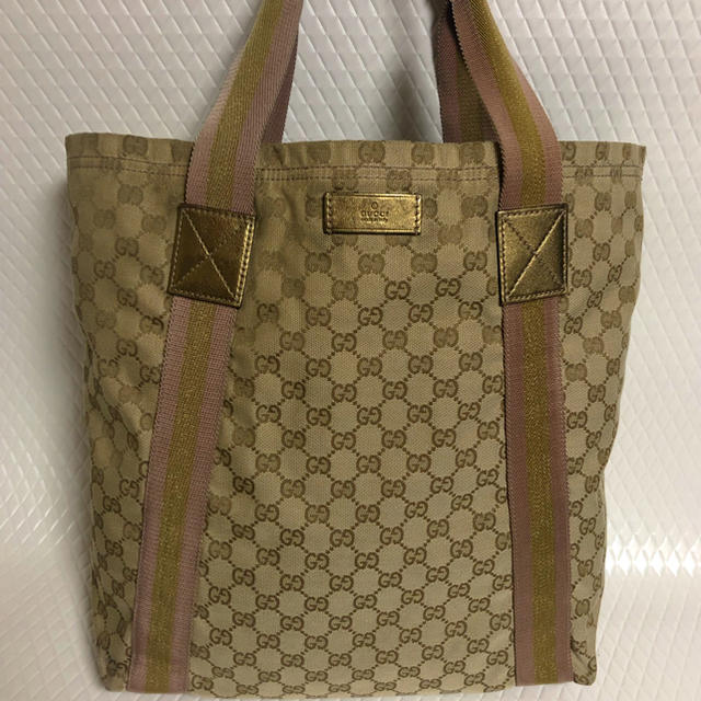 gucci ピアス 格安 | Gucci - 【正規品】GUCCIグッチバッグの通販 by サンセット