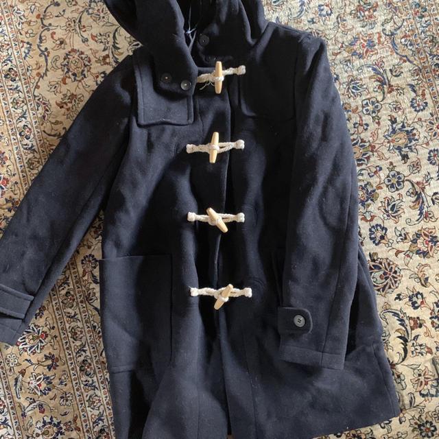 ZARA(ザラ)のZARA/ザラ ダッフルコート レディースのジャケット/アウター(ダッフルコート)の商品写真
