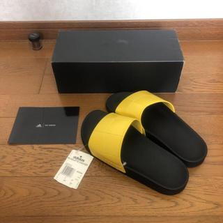 アディダス(adidas)の即決 新品 ADIDAS BY RAF SIMONS サンダル 24.5cm(サンダル)