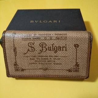 ブルガリ(BVLGARI)のブルガリ 5連キーケース(キーケース)