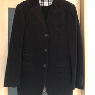 バーバリーブラックレーベル(BURBERRY BLACK LABEL)の値下げバーバリーブラックレーベル スーツ コーデュロイ(セットアップ)