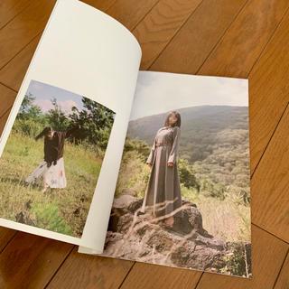 Ameri VINTAGE - Ameri VINTAGE FIVE YEARS BOOK 本のみ