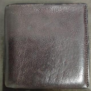 ツチヤカバンセイゾウジョ(土屋鞄製造所)の二つ折り財布 土屋鞄(折り財布)