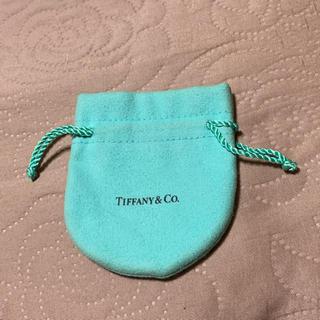 ティファニー(Tiffany & Co.)のティファニー 袋(ポーチ)