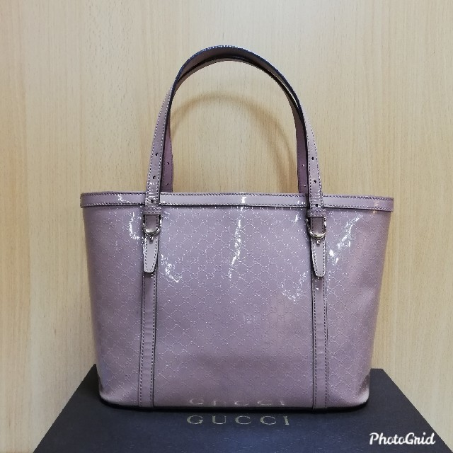 Gucci - GUCCI♡グッチ トートバッグ 正規品!の通販 by cho's shop