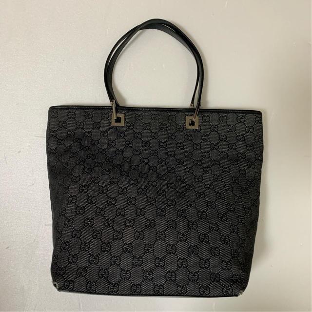 Gucci - ❤美品❤GUCCI グッチ GGトートバッグ ハンドバッグの通販 by tomo's shop