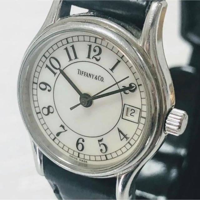 breguet クラシック | Tiffany & Co. - ◆激レア!◆美しさに一目惚れ◆ティファニー Tiffany & Co 腕時計の通販 by フォローいいねキャンペーン!