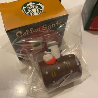 スターバックスコーヒー(Starbucks Coffee)のStarbucks Coffee Santa 2019(ノベルティグッズ)