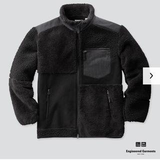 エンジニアードガーメンツ(Engineered Garments)のEngineered Garments ユニクロ フリースジャケット 3XL(ブルゾン)