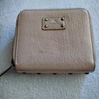 バーバリーブルーレーベル(BURBERRY BLUE LABEL)のBURBERRY BLUELABEL 財布(財布)