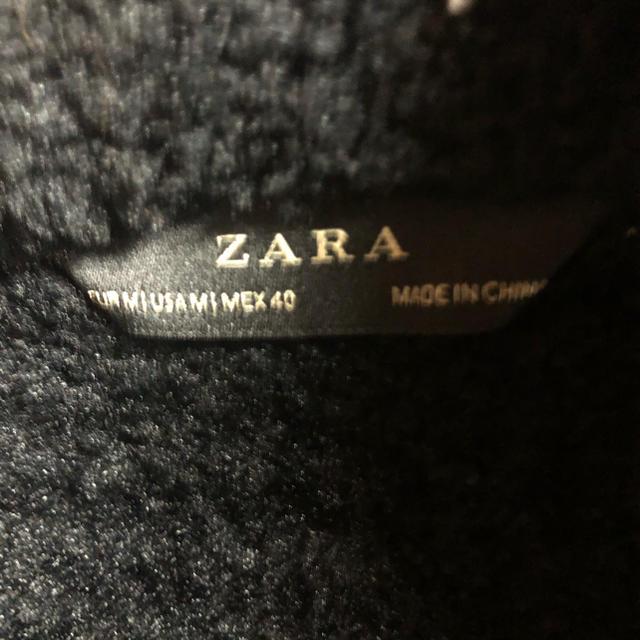 ZARA(ザラ)のZARA メンズ ジャケット L〜XLサイズ メンズのジャケット/アウター(その他)の商品写真