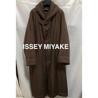 イッセイミヤケ(ISSEY MIYAKE)のISSEY MIYAKE 90s WIND COAT(ステンカラーコート)