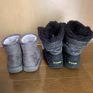 ソレル(SOREL)のSOREL ブーツ 詳細画像(ブーツ)